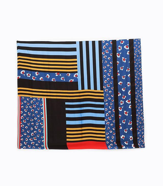 Zara Special Edition Silk Scarf