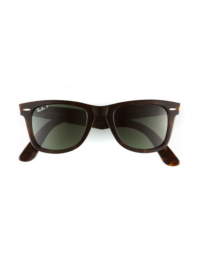 Ray-Ban Classic Waferer 50mm Polarised Sunglasses
