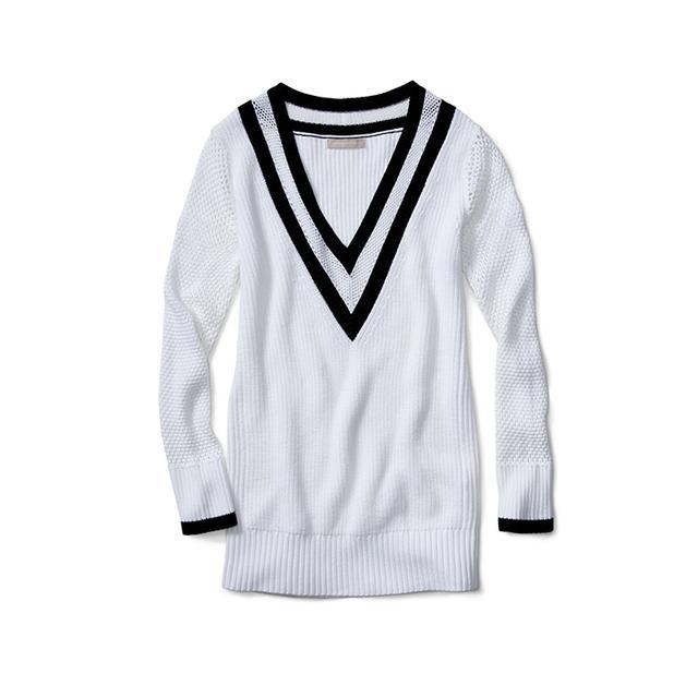 Banana Republic Cricket Sweater