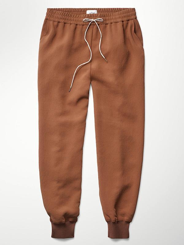 Wilfred for Aritzia Buffon Pants