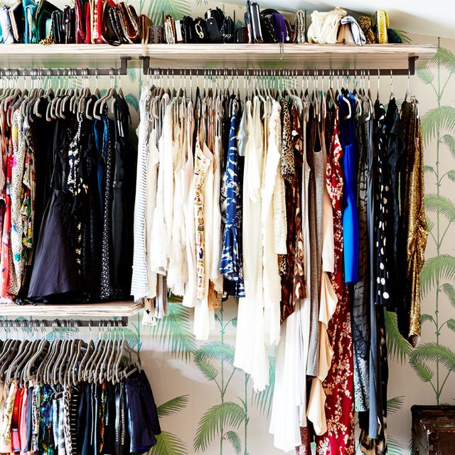 8 Genius Tips for the Most Organised Closet Ever