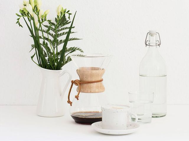 The Best Coffee Makers Money Can Buy Mydomaine