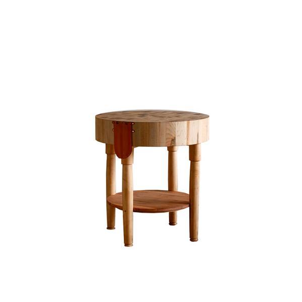 Inheritance Round Block Table
