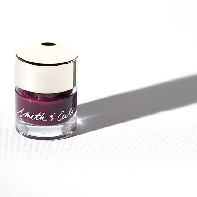 Reviewed: Smith & Cult Nail Polish in Dark Like Me