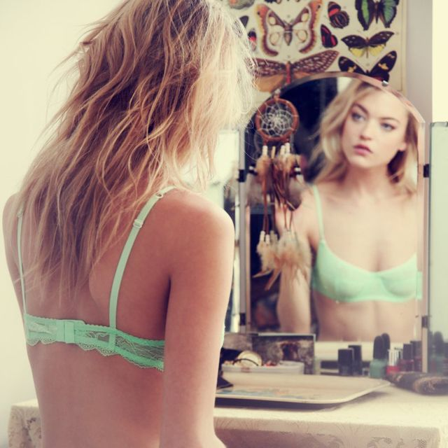 Found: The Unflattering Bra Mistakes You Might Be Making
