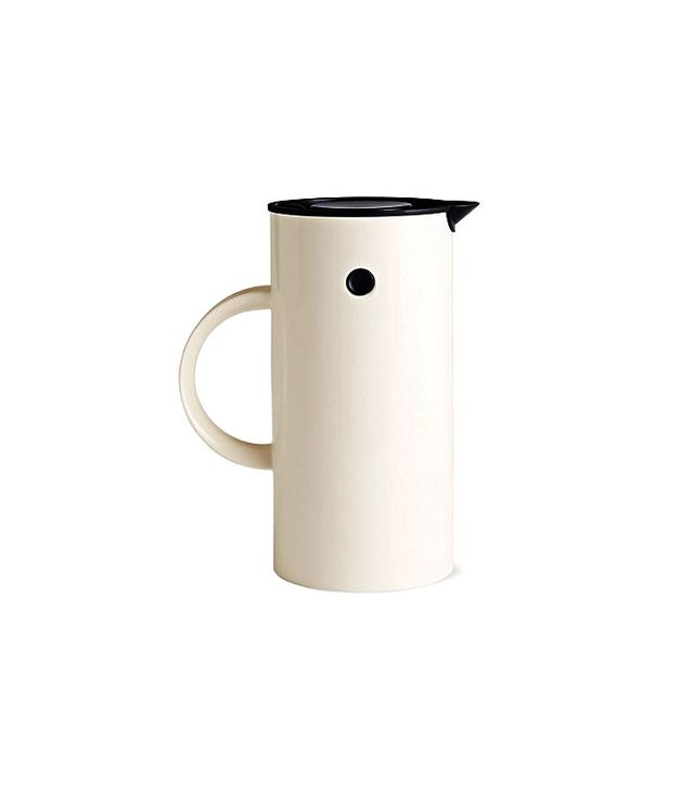 Erik Magnussen for Stelton EM Press Coffee Maker