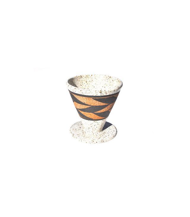 Kat & Roger Ceramic Coffee Dripper
