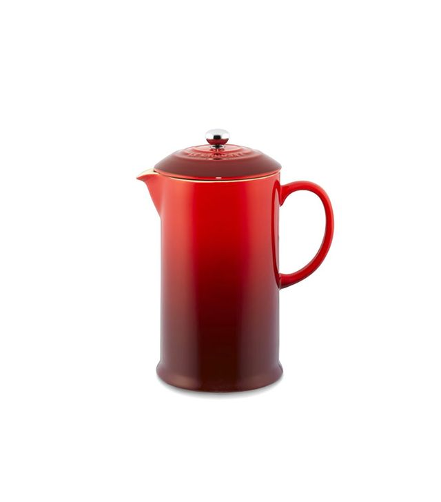 Le Creuset Café Stoneware French Press