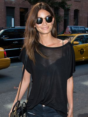 The Brand Lily Aldridge & Erin Wasson Love Just Debuted Something Huge