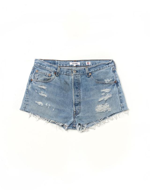 RE/DONE NO. 29TS15055 Shorts