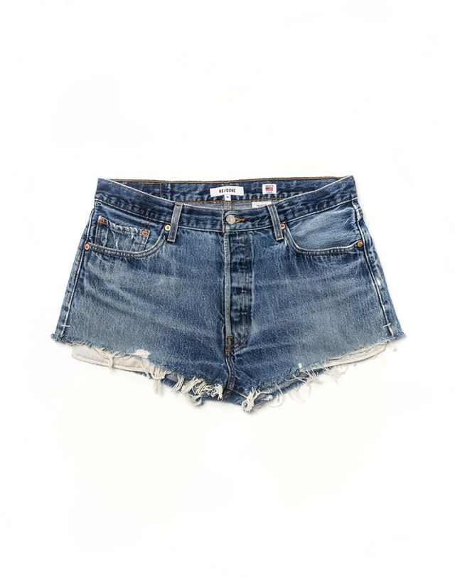 RE/DONE NO. 29TS15053 Shorts