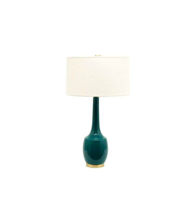 Jayson Home Naomi Emerald Lamp
