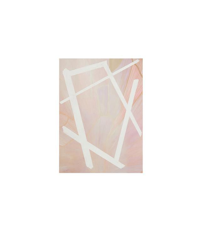 """Pink Tectonics"" by Amelia Midori Miller"