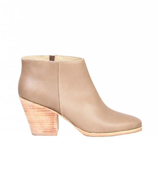 Rachel Comey Mars Boot in Nutria