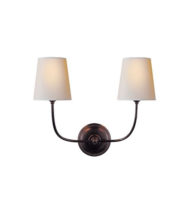 Circa Lighting Vendome Double Sconce