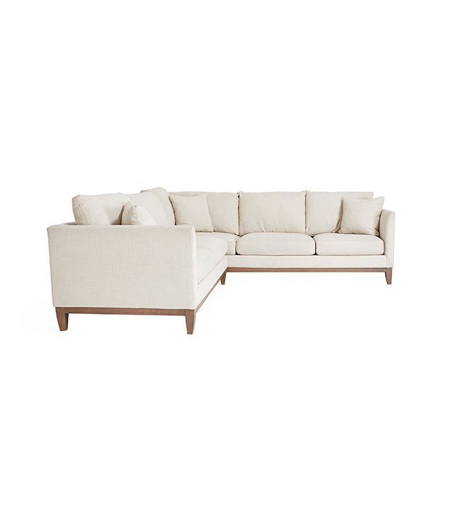 ABC Home Cobble Hill South Hampton Sectional