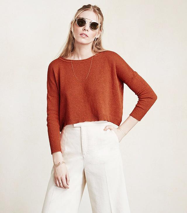Reformation Eden Sweater
