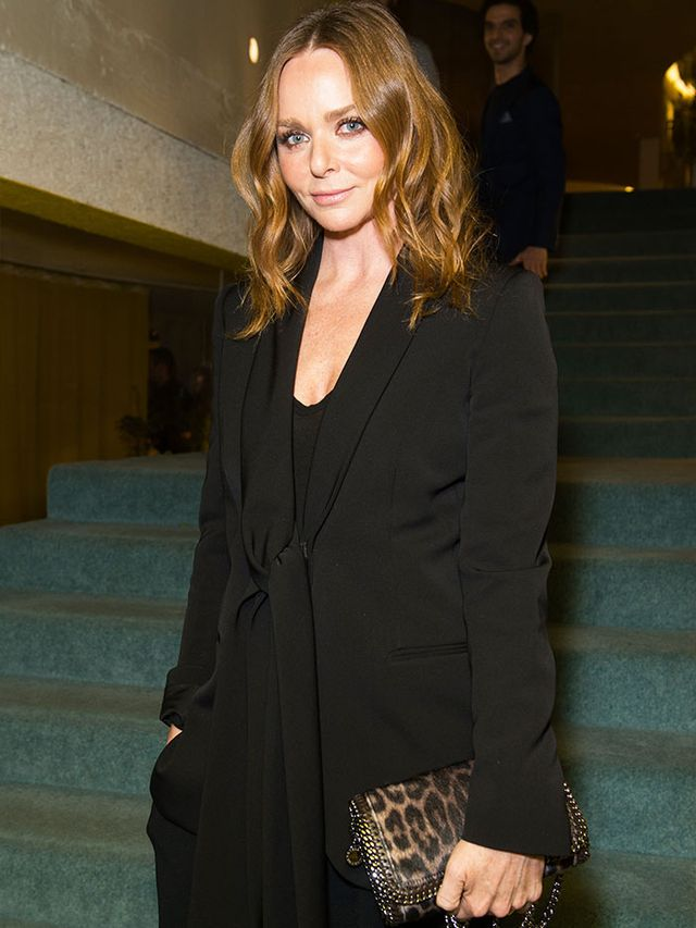Why Stella McCartney Thinks the Fashion Industry Is Medieval