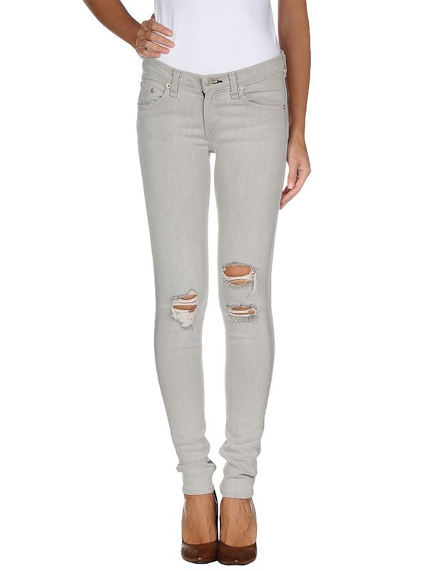 Rag & Bone Denim Pants