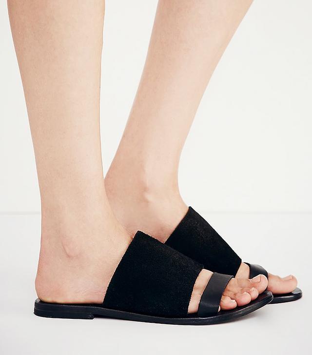 Sol Sana x Free People Carson Sandals