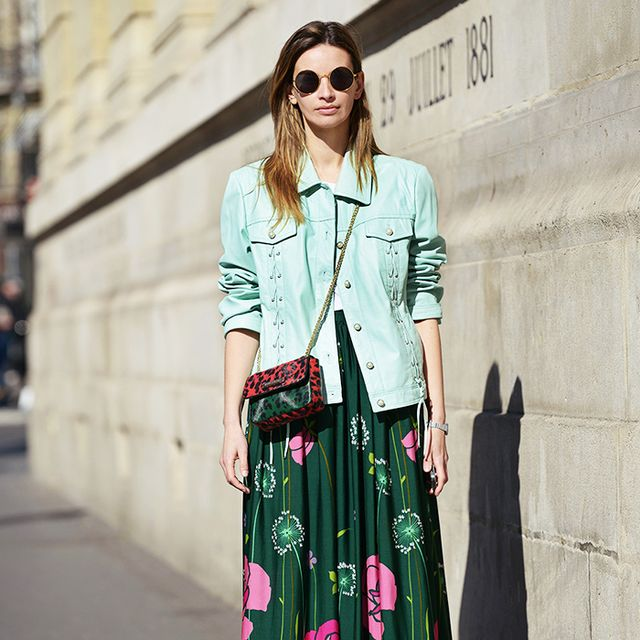 9 Ways to Finally Embrace More Color This Spring