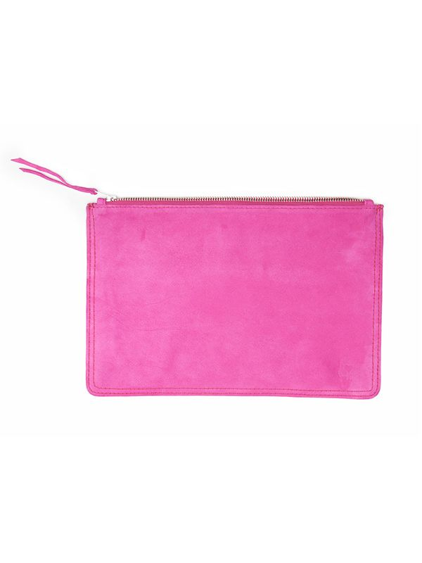 fashionABLE Hibret Zippered Pouch