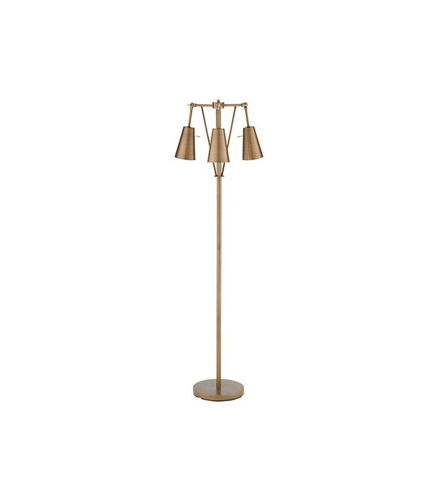 Land of Nod Periscope Floor Lamp