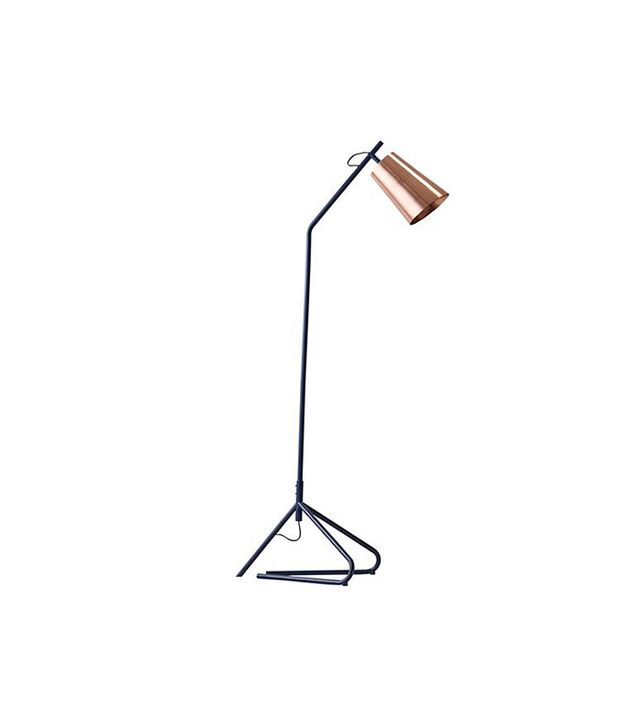 Land of Nod Loft Floor Lamp