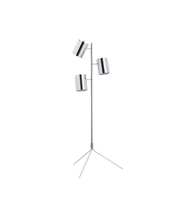 CB2 Triple Floor Lamp