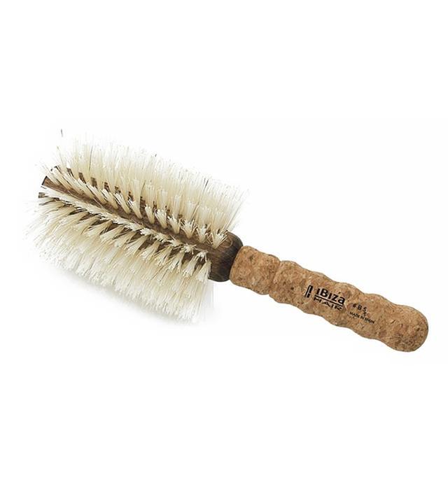 Ibiza Hair Cork Round brush