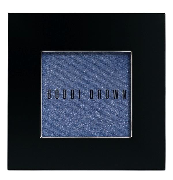 Bobbi Brown Metallic Eyeshadow in Lapis