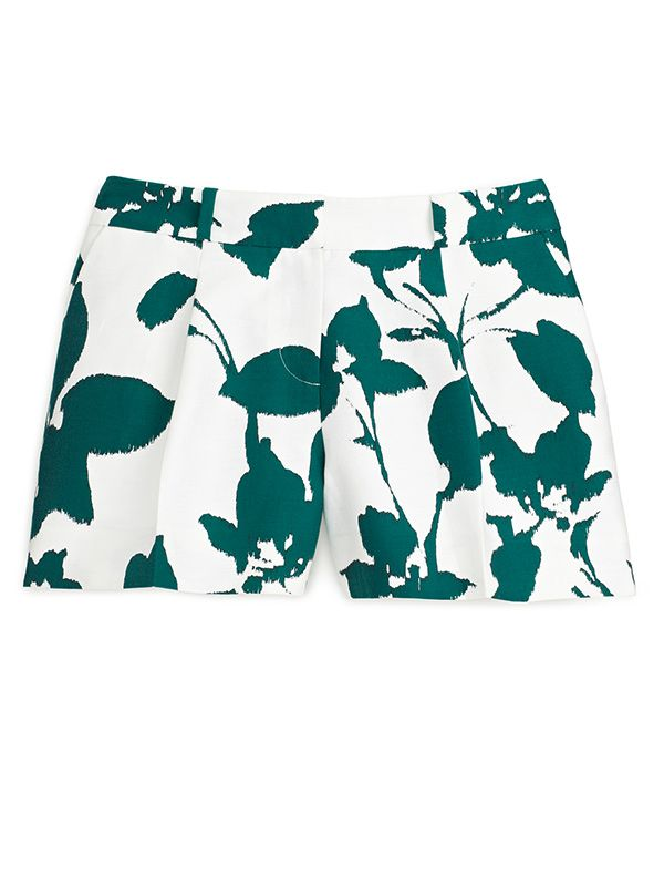 Kate Spade New York Madison Ave. Collection Majory Shorts