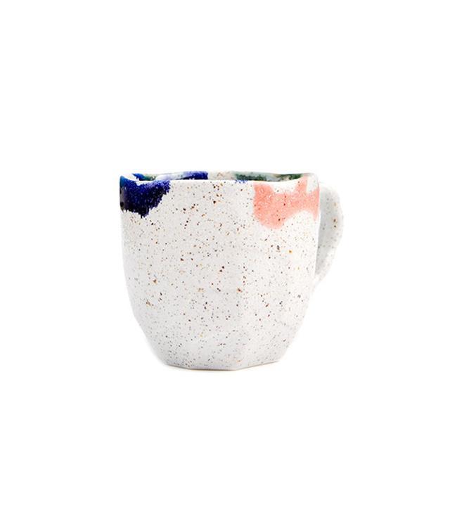 Leif Japanese Boulder Mug