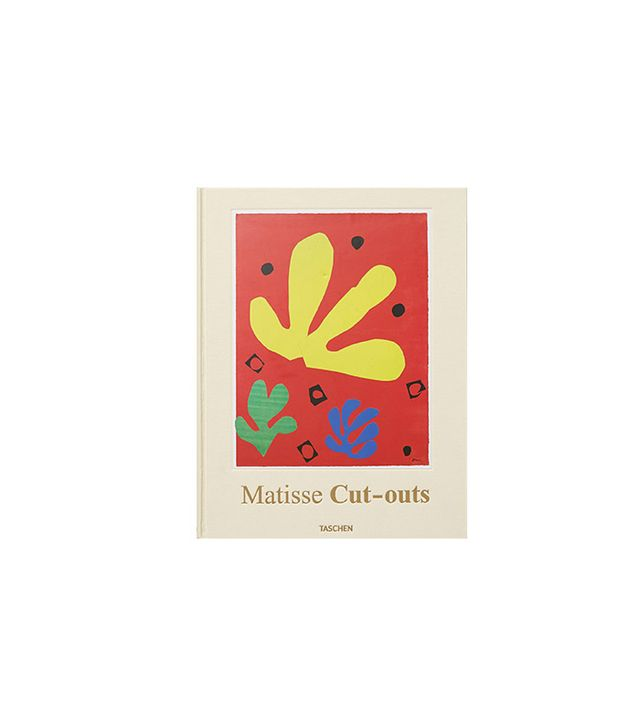 <i>Matisse Cut-Outs</i>