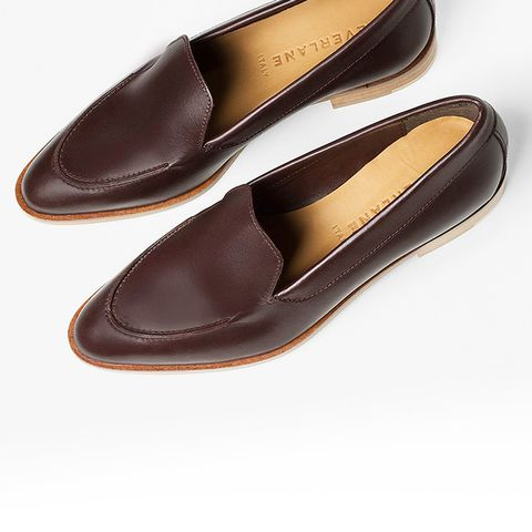 Modern Loafers