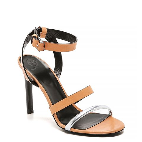 Cleo Ankle Strap Sandals