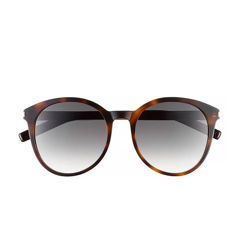 54mm Retro Sunglasses
