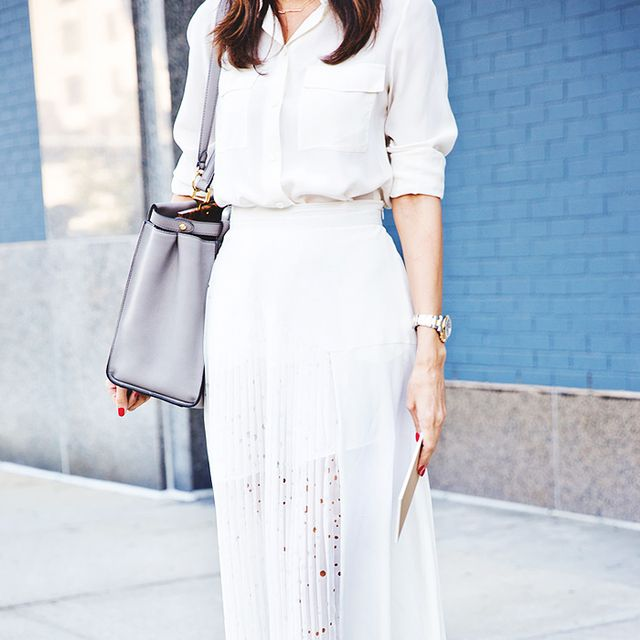 How to Bring Your A-Game to Office Dressing This Season