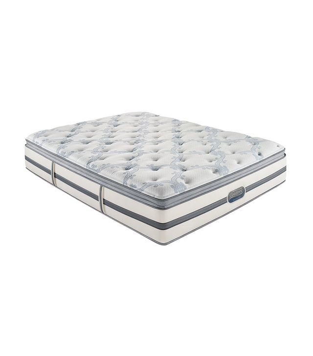 Simmons Beautyrest Recharge Plush Pillow Top