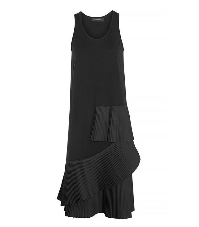 Thakoon Pleated Dress