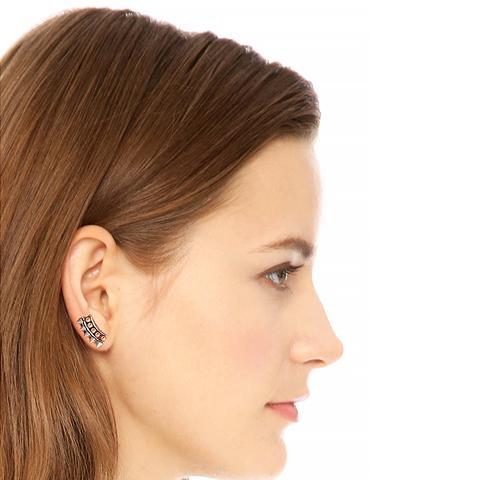Spike Ear Crawlers