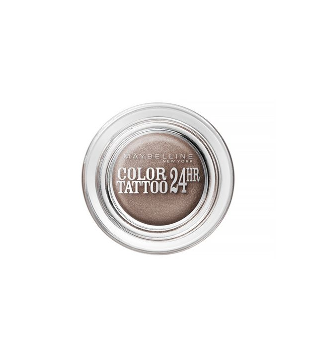Maybelline Color Tattoo 24Hr Eyeshadow in Bad to the Bronz