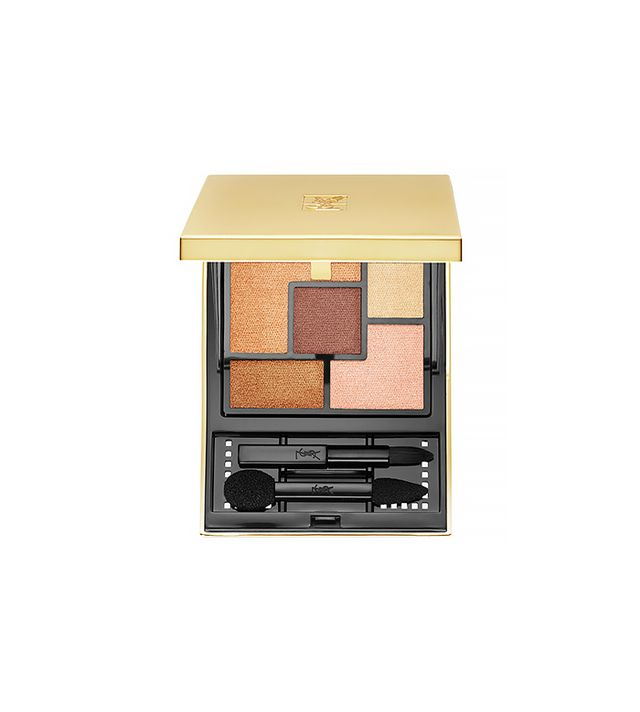 Yves Saint Laurent Couture Palette in Couleurs 03