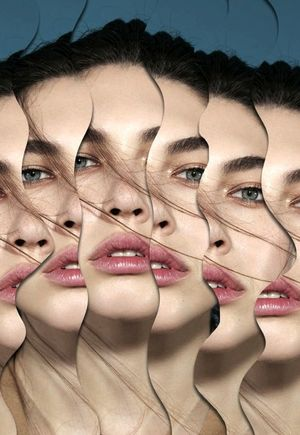 Don't Miss L'Officiel Mexico's Surreal Spring Beauty Spread