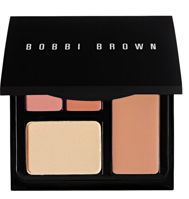 Bobbi Brown Face Touch-Up Palette in Sand