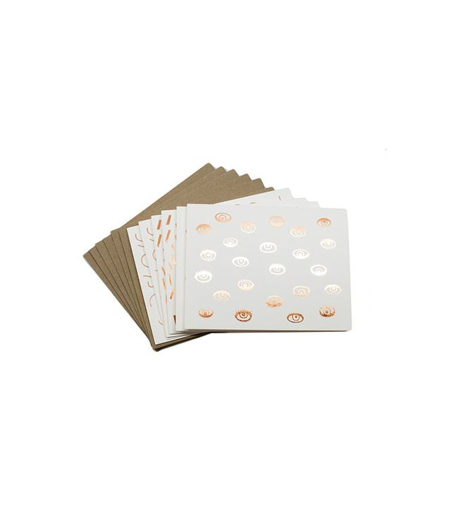 The Good Twin Co. Copper Patterned Box Set