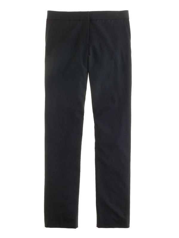 J.Crew Paley Pant in Italian Stretch Wool