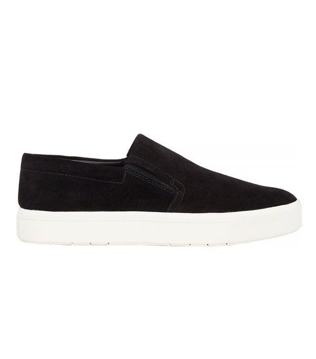 Vince Bowen Slip-On Sneakers