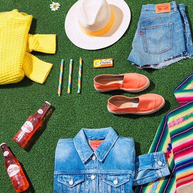 14 Festival Pieces to Pack in Your Bag