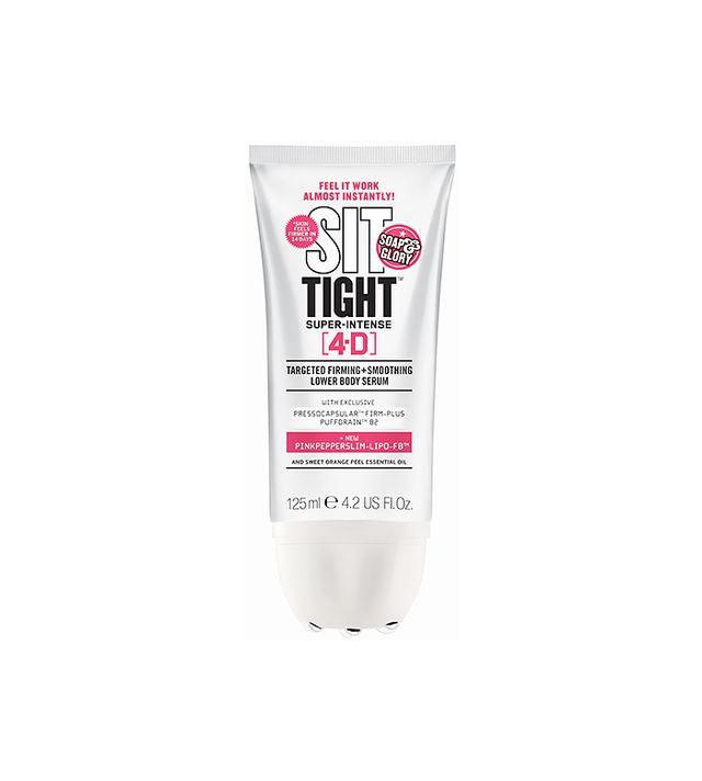 Soap & Glory Sit Tight 4-D Targeted Firming + Smoothing Lower Body Serum